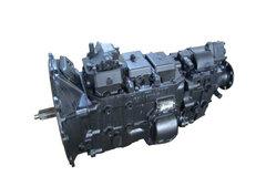 中国重汽HW13710(14.104挡) 10挡 手动变速箱