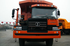 陕汽通力 420马力 6X4 宽体矿用自卸车(5.6米)