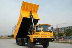 陕汽通力 375马力 6X4 非公路矿用自卸车(5.6米)