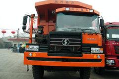 陕汽通力 385马力 6X4 宽体矿用自卸车