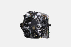 一汽四环CA4D28CRZ 95马力 2.77L 国三 柴油发动机