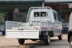 长安轻型车 神骐T10 舒适型 1.5L 112马力 汽油 2.52米双排栏板微卡(单蒸空调)(SC1035SNA5)