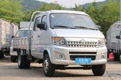 长安凯程 神骐T20L 1.5L 116马力 汽油 3.01米双排栏板微卡(SC1035SCBL6)