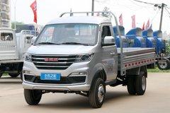 金杯 鑫源T30S 1.5L 102马力 汽油 3.2米单排栏板微卡(JKC1031DG5E) 卡车图片