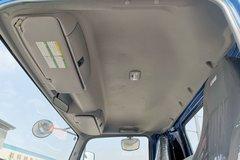 江淮 骏铃V8 170马力 4.18米单排仓栅式轻卡(HFC5043CCYP91K9C2V) 卡车图片