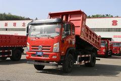 东风华神 御虎 160马力 4X2 4.2米自卸车(EQ3168GLV2) 卡车图片