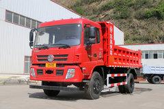 东风华神 擎宇 160马力 4X2 4.2米自卸车(10挡)(EQ3168GLV2) 卡车图片