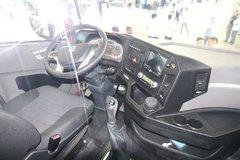 吉利远程 M100重卡 ACC智能版 430马力 6X4甲醇新能源牵引车 卡车图片