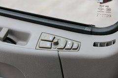 大运 新N8E重卡 轻赢版 400马力 6X4牵引车(高顶)(CGC4250D5ECCZ) 卡车图片