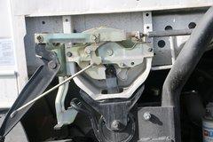 东风华神 御虎VP 150马力 4X2 单排载货车底盘(EQ1168GLVJ4) 卡车图片