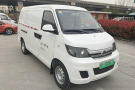 扬子江 V6 2.65T 4.43米纯电动厢式物流车