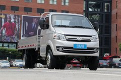 长安跨越王X5 舒适版 1.5L 112马力 3.6单排栏板小卡(国六)(SC1031FRD65)图片