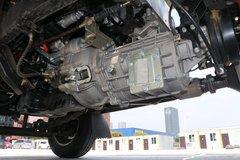 长安跨越王X5PLUS 1.8L 重载版 133马力 3.6米单排栏板小卡(国六) 卡车图片