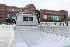 长安跨越王X5PLUS 1.8L 重载版 133马力 3.6米单排栏板小卡(国六)