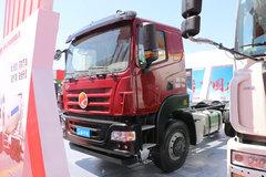 长征汽车 太脱拉 350马力 6X6 越野底盘(CZ2250SU56) 卡车图片