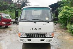 江淮 骏铃G3 运输型 95马力 4X2 3.67米自卸车(HFC3040P93K1B4NV) 卡车图片