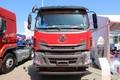 东风柳汽 乘龙H5 310马力 8X4 7.2米自卸式垃圾车(LZ5310ZLJH7FB)图片