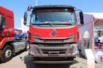 东风柳汽 乘龙H5 350马力 6X4 5.4米自卸式垃圾车(LZ5250ZLJH7DB)图片