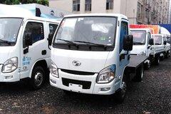 跃进 小福星S70 舒适版 110马力 3.65米单排栏板轻卡(SH1033PEGCNZ) 卡车图片