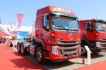 东风柳汽 乘龙H5重卡 400马力 6X4牵引车(LZ4253H5DB)图片