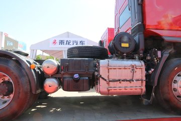 东风柳汽 乘龙H5 460马力 6X4牵引车(国六)(LZ4250H5DC1)图片