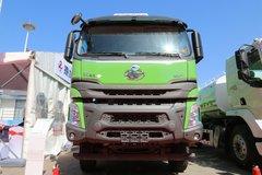 东风柳汽 乘龙H7 350马力 8X4 7.4米自卸车(LZ3311M5FB)