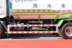 东风柳汽 新乘龙M3 230马力 洒水车(大衡辉牌)(国六)(LZ1186M3ACT)