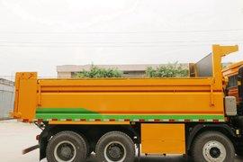 大运N8V自卸车上装                                                图片