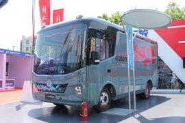 一汽 解放 4.5T 5.9米纯电动厢式运输车
