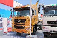 长征汽车 H7重卡 410马力 6X4牵引车(CZ4251SU45L) 卡车图片