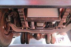 福田 瑞沃E3 160马力 4X2 4米自卸车(BJ3043D8JEA-FA)