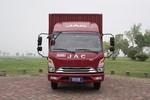 江淮 康铃J6 130马力 4.15米单排厢式轻卡(HFC5045XXYP92K6C2V)图片