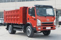 一汽红塔 解放经典7系 150马力 4X2 4.06米自卸车(CA3120K35L3E5) 卡车图片