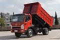 一汽红塔 解放经典7系 150马力 4.06米渣土自卸车