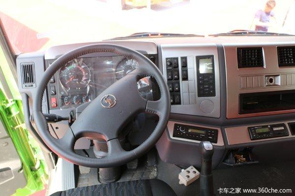 最大马力375陕汽德龙F3000搅拌车咋样?