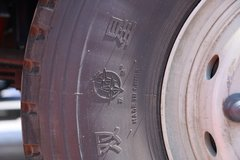 陕汽重卡 德龙F3000 375马力 6X4 5.8米自卸车(SX5250ZLJDB3842B)
