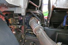 陕汽重卡 德龙新M3000 380马力 8X4 5.8米 LNG自卸车(SX5258ZLJMB404TL) 卡车图片