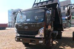 中国重汽 豪曼H3 重载版 170马力 4X2 4.15米自卸车(ZZ3048D17EB0) 卡车图片