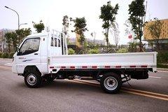 唐骏欧铃 赛菱F3系列 112马力 汽油 3.08米单排栏板微卡(国六)(130后桥)(ZB1030ADC3L)