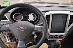 唐骏欧铃 赛菱F3 1.5L 112马力 汽油 2.56米双排栏板微卡(国六)(ZB1030ASC3L) 卡车图片
