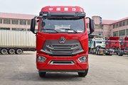 中国重汽 豪瀚N5G中卡 220马力 4X2 6.75米仓栅式载货车(ZZ5185CCYK5113E1H)
