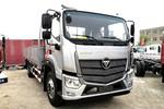 福田 欧马可S5系 185马力 4X2 6.1米栏板载货车(BJ1186VKPFK-A1)图片