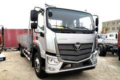 福田 欧马可S5系 185马力 6.8米栏板载货车(8挡)(BJ1186VKPFK-A1) 卡车图片