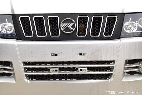 回馈客户K23载货车仅售4.15万
