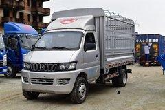 凯马 K23 1.5L 110马力 3.3米单排仓栅式微卡(KMC5035CCYQ32D5) 卡车图片