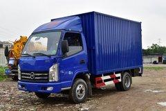 凯马 K1 102马力 3.6米单排厢式轻卡(KMC5041XXYA28D5) 卡车图片