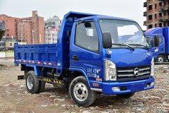 凯马 GK6福来卡 110马力 3.2米自卸车(KMC3041GC26D5)