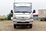 凯马 锐航X1 1.5L 110马力 3.6米单排厢式微卡(KMC5033XXYHQ32D5)图片