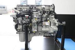 三菱扶桑6R20(T3)428PS 428马力 10.7L 柴油发动机