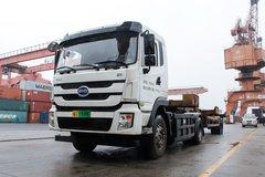 比亚迪 Q1 31.5T 4X2 纯电动牵引车(BYD4180D8CBEV1)